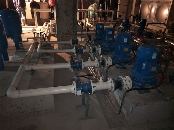 雨水收集系统案例
